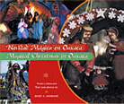 Magical Christmas in Oaxaca book cover